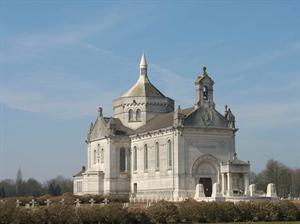 Basilique Notre Dame de Lorette